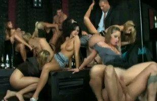 Image Recopilación de fiestas con las borrachas más zorras