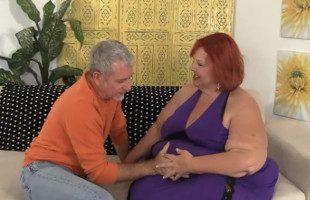 Image Madura obesa vuelve a disfrutar del sexo tras muchos años