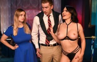 Image Se queda a solas con la stripper y le mete la polla a conciencia